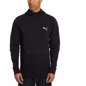 NWT Puma Evostripe Pullover Hoodie Sweatshirt M